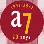 Amalgama-7: 20 años