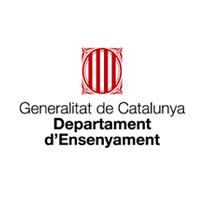 Departament d'Ensenyament, Generalitat de Catalunya.
