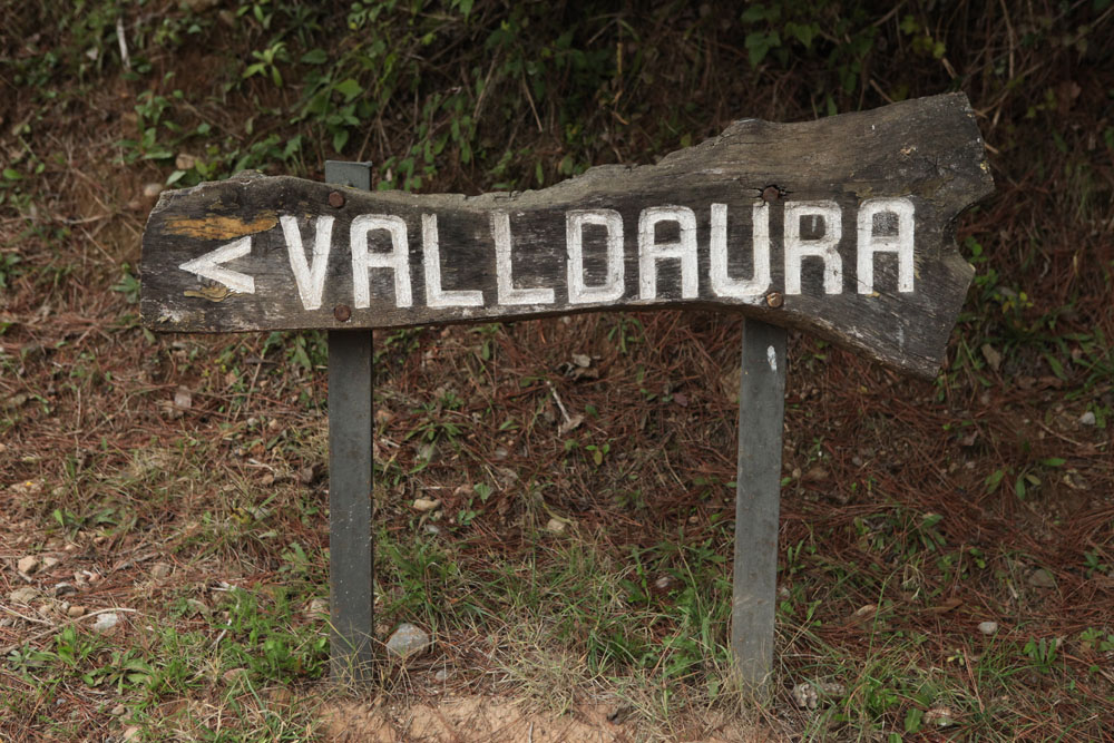 CTE Valldaura