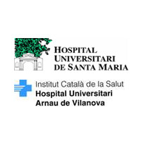 Residència de Psiquiatria, Hospital Santa Maria - UD Arnau de Vilanova de Lleida