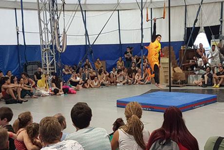 Escola Circ Nou Barris