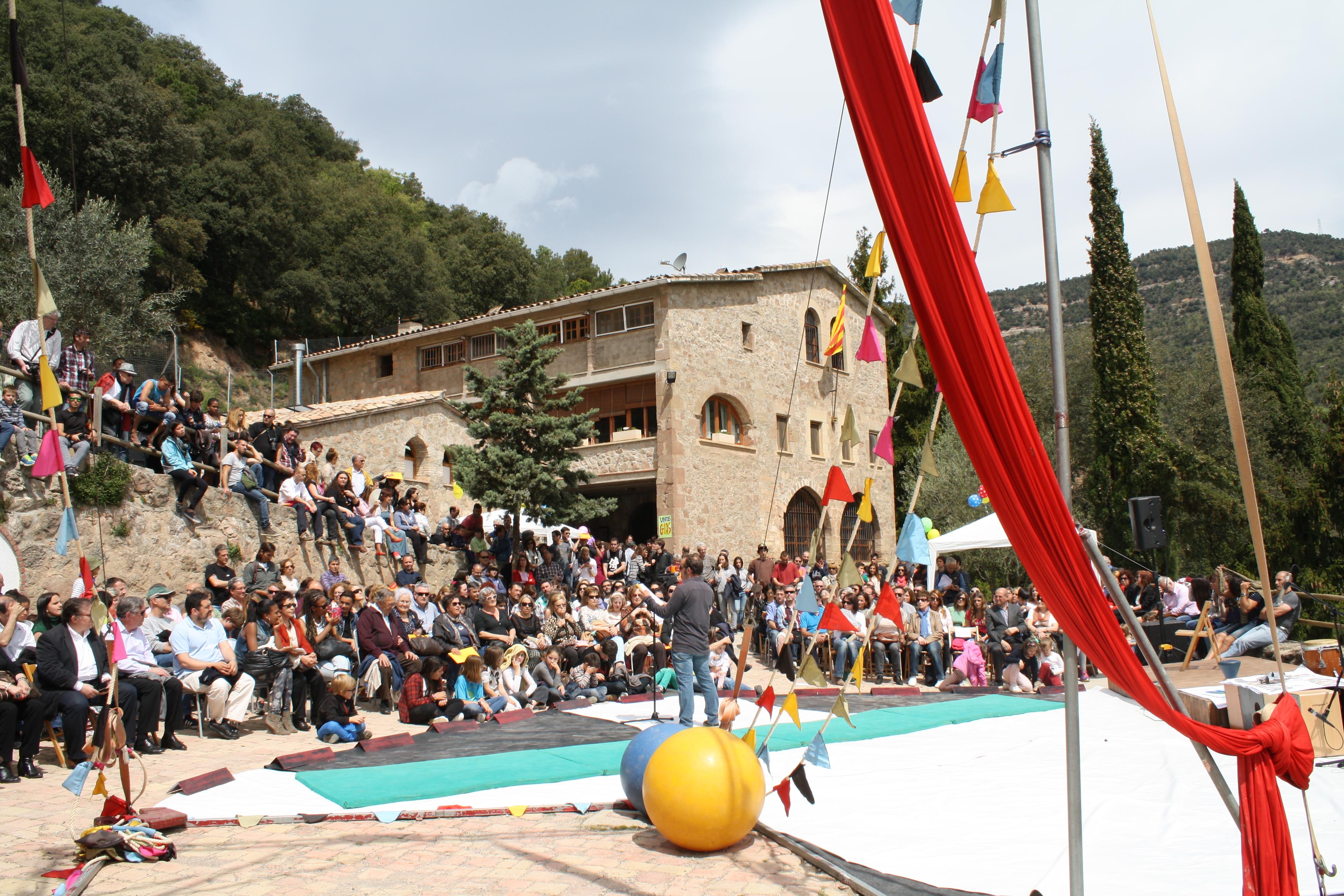 Festa Major de Valldaura