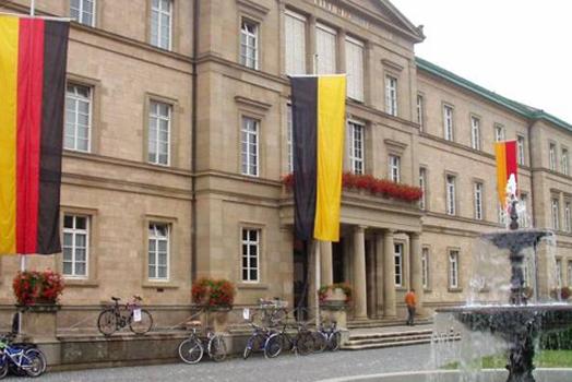 Universidad de Tübingen