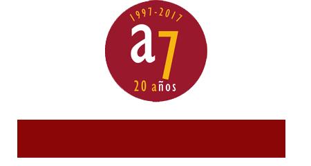 Amalgama7, 20 años