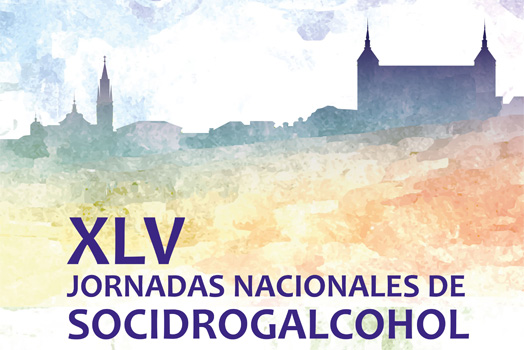 XLV Jornadas Socidrogalcohol