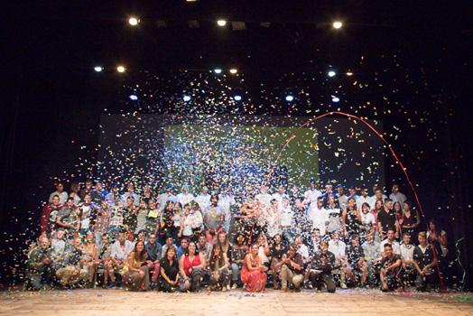 Fiesta Fin de Curso 2017-18