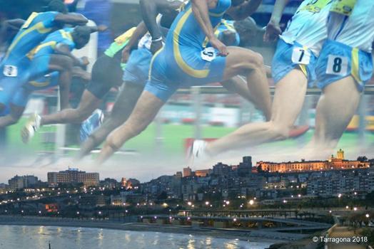 Juegos Mediterráneos 2018