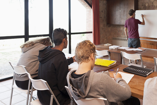 Semana de tutorías académicas
