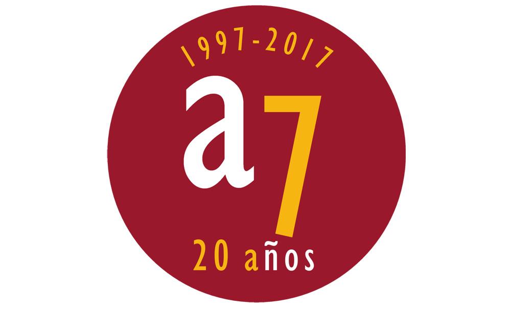 A7, 20 años
