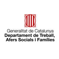 Departament de Treball, Afers Socials i Famílies, Generalitat de Catalunya.