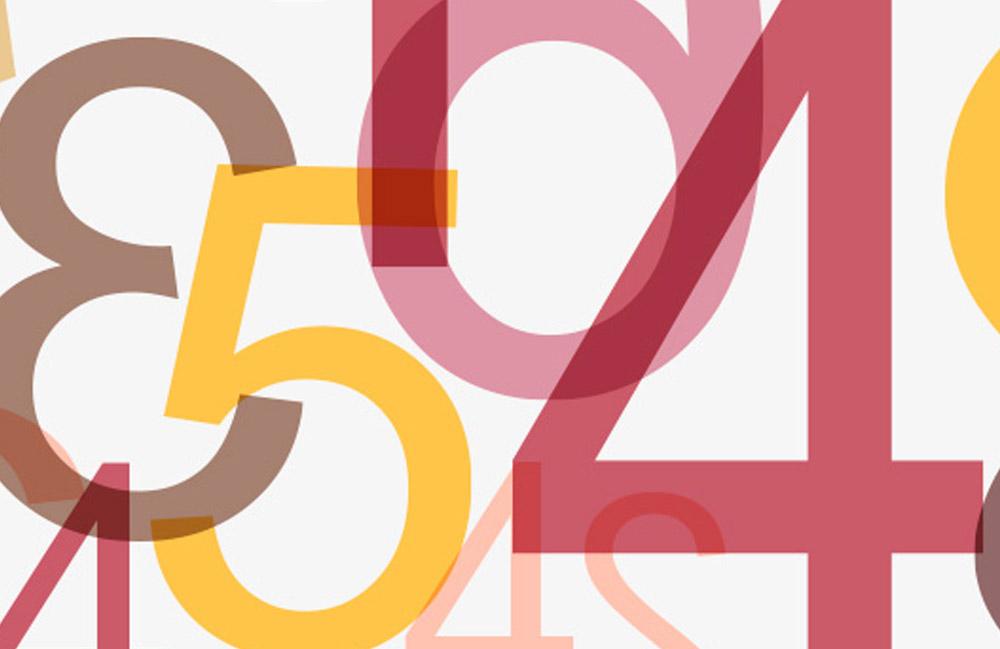 Amalgama-7 en xifres