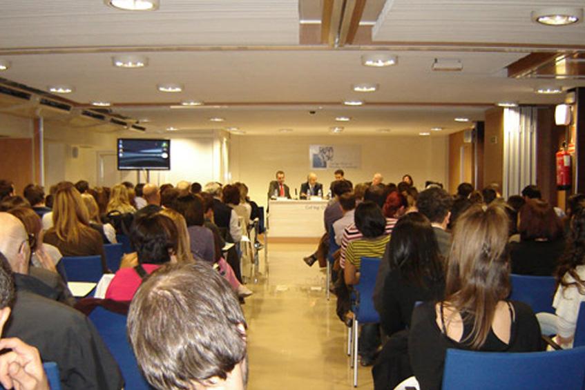 Colegio Oficial de Psicología de Catalunya