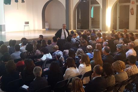 Conferencia Jordi Royo - Sunion