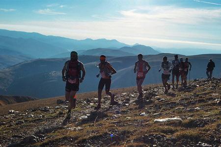 Ultra Pirineu 2017