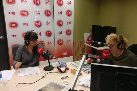 Entrevista a Mariàngels Feliu