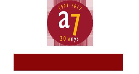 Amalgama7, 20 anys