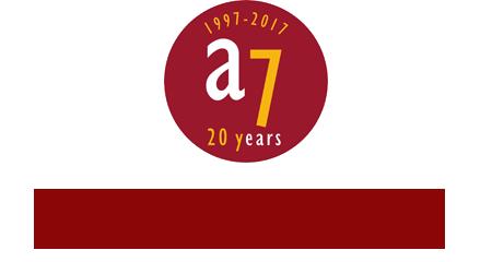 Amalgama7, 20 years