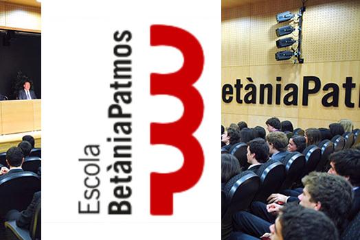 Taller Betania-Patmos