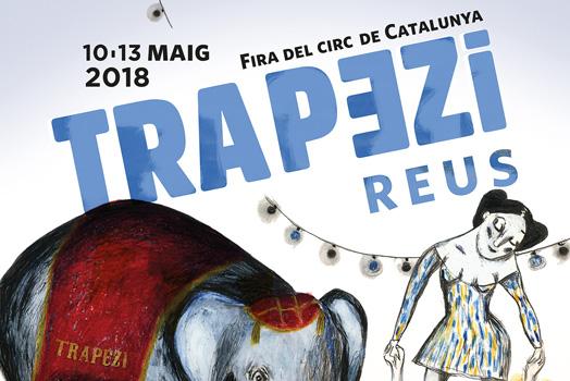 Feria Trapezi 2018