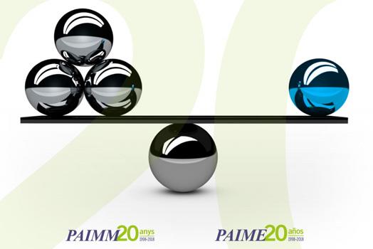 20 años del PAIMM - PAIME