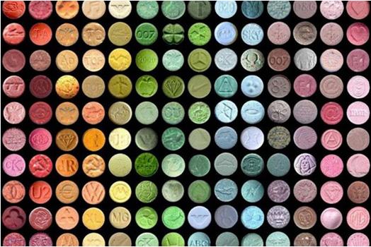 Formación drogas de síntesis Fundación Metges