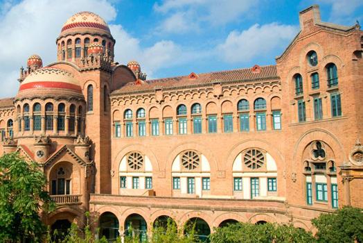Màster UAB Hospital Sant Pau