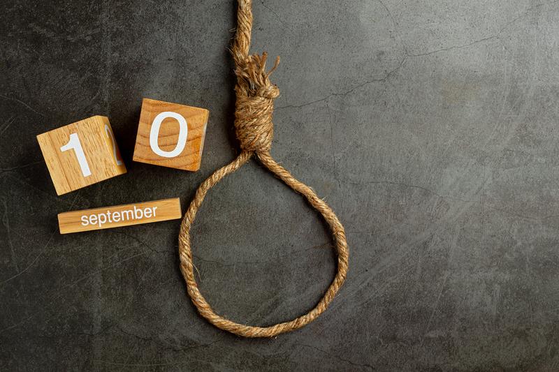 día internacional para la prevención del suicidio